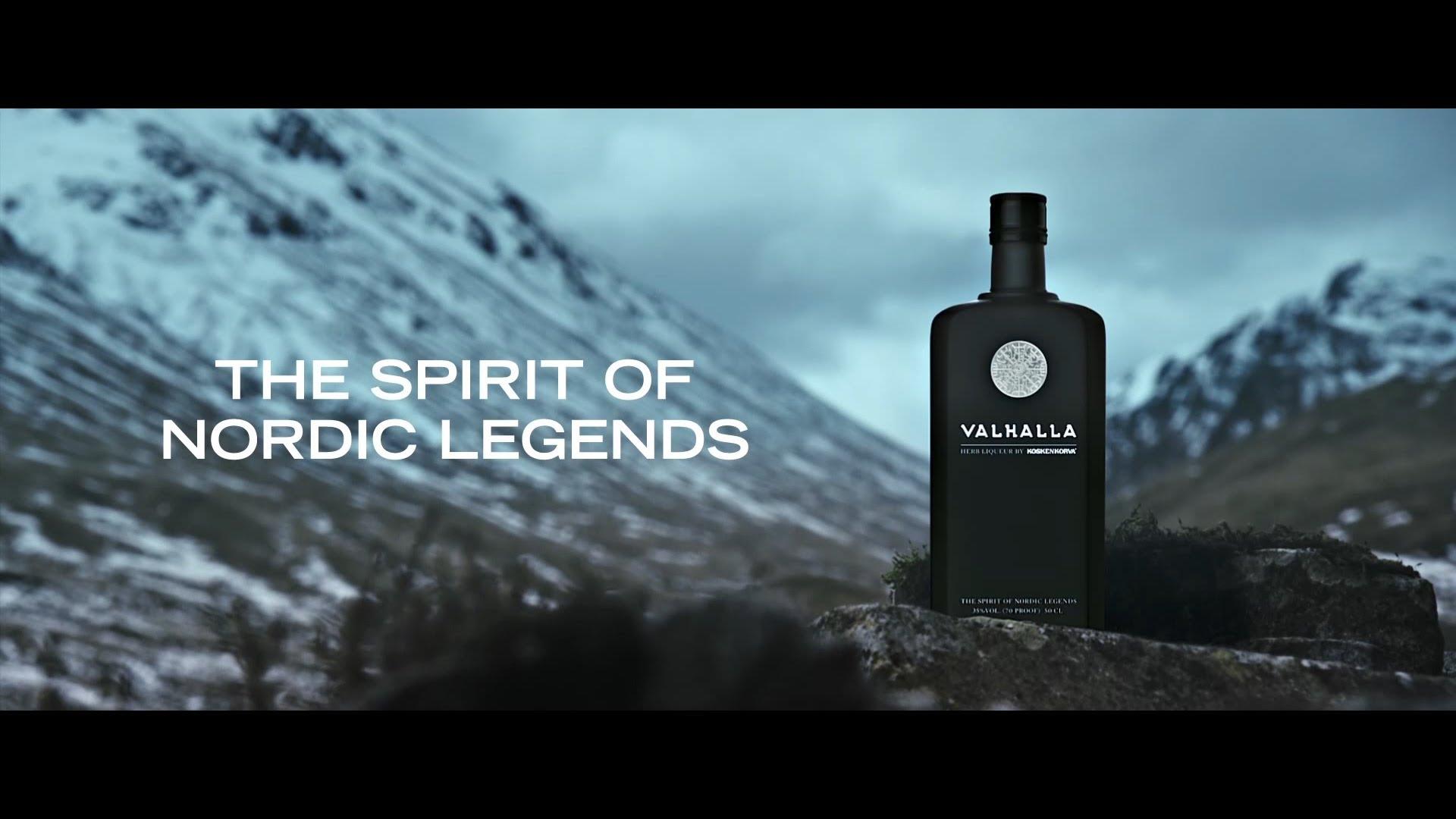 Valhalla – Brand Film