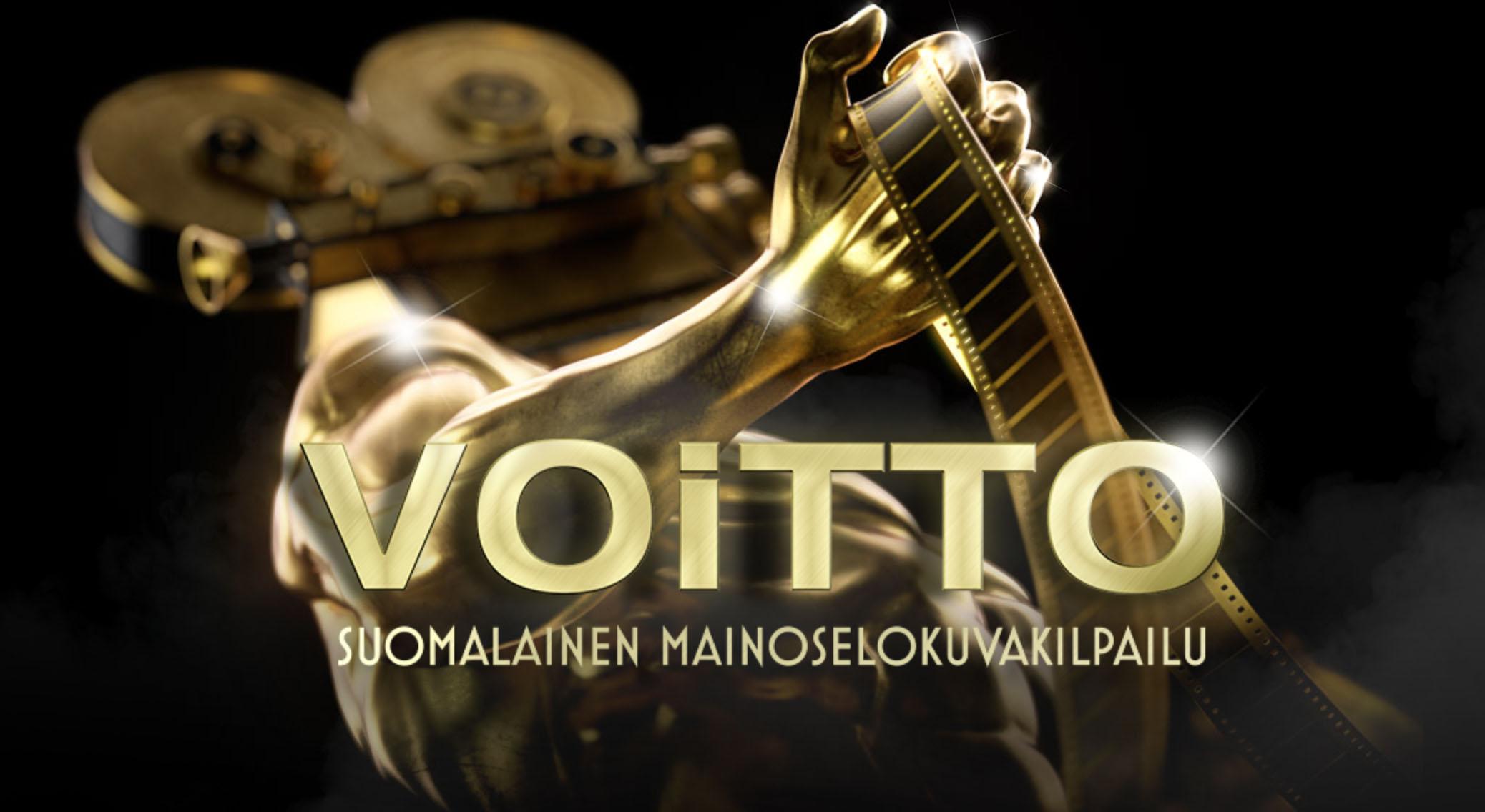 Voitto – Suomalainen mainoselokuvakilpailu 2015